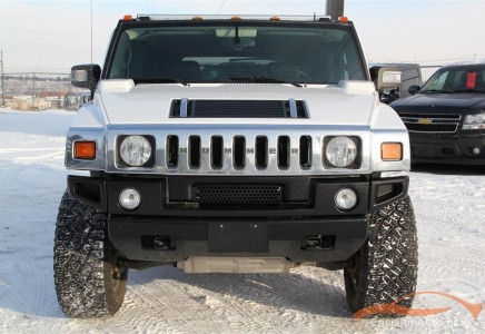 hummer suv luxury pkg custom wheels envision auto
