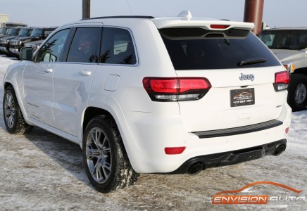jeep grand cherokee srt envision auto