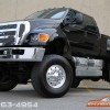 Ford F650 Xlt Super Duty >> 2008 Ford F 650 Xlt Superduty Crew Cab 4 X 4 Custom Supertrucks