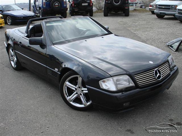 1992 mercedes benz 500sl convertible envision auto for 1992 mercedes benz convertible