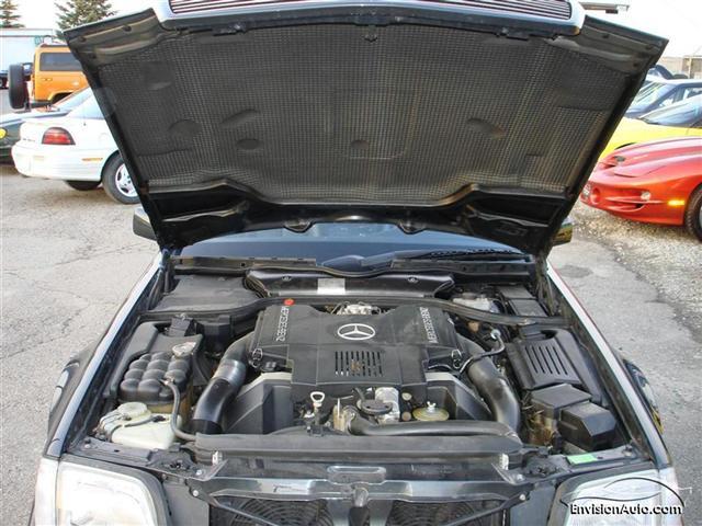 Mercedes-benz c4500 - 59445