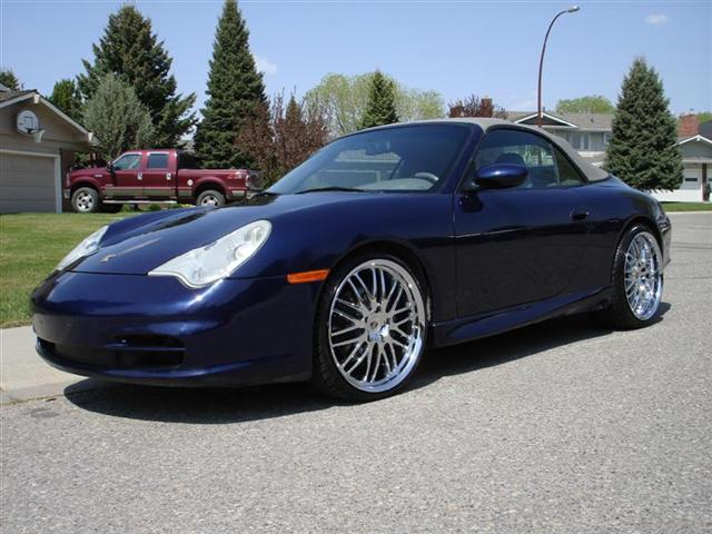 2002 porsche carrera 4 envision auto calgary highline luxury sports cars. Black Bedroom Furniture Sets. Home Design Ideas