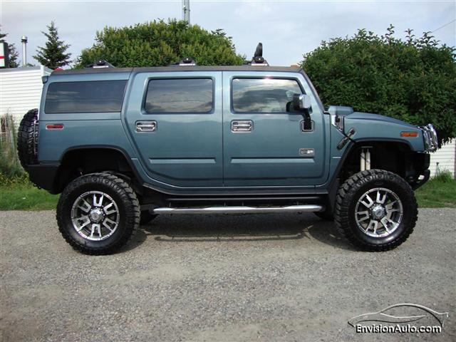 Used 2003 Hummer H2 Pricing Edmunds Autos Post