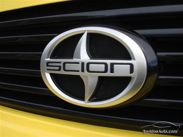 2005 scion xb release 2 0