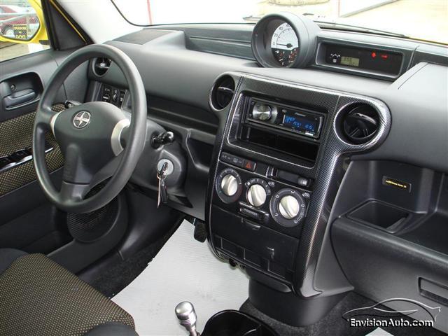 2005 Scion Xb Release 2 0 Envision Auto
