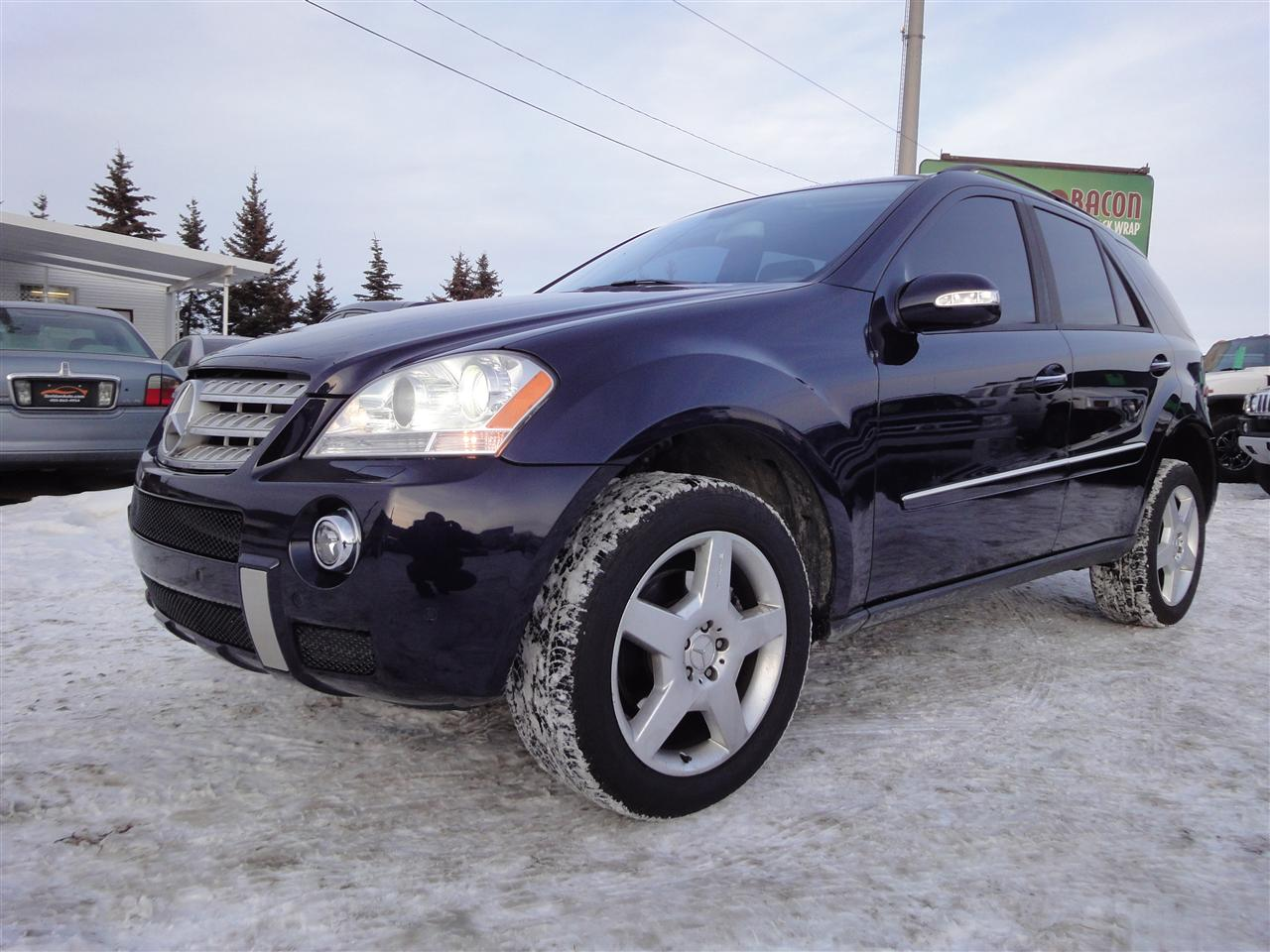 2006 mercedes benz ml500 amg appearance pkg envision auto for 2017 mercedes benz ml500 price