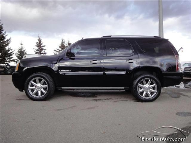 2007 Gmc Yukon Denali All Wheel Drive Envision Auto