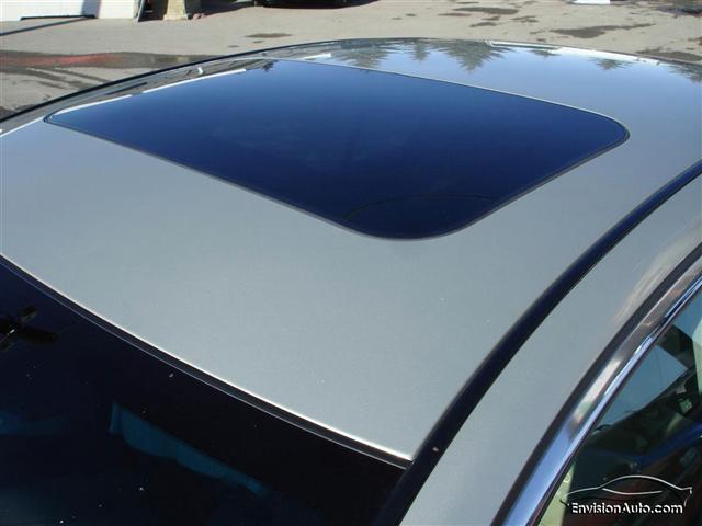 2007 Infiniti G35x Sedan Envision Auto