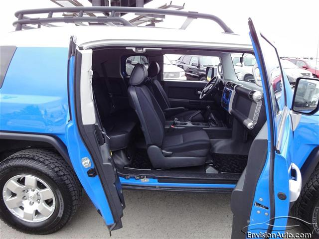 colors by year toyota fj cruiser autos post. Black Bedroom Furniture Sets. Home Design Ideas