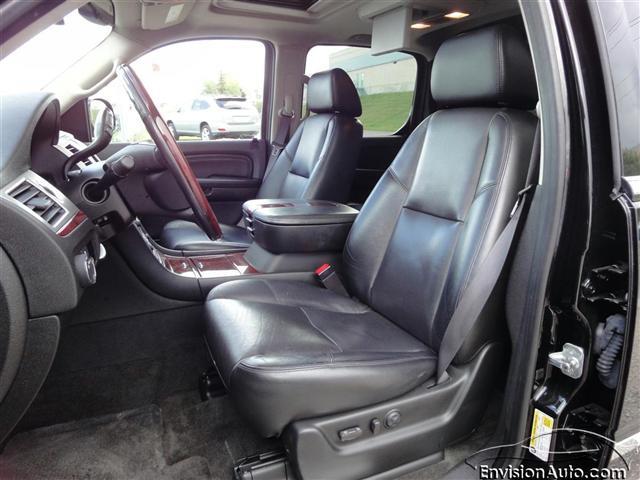 2008 Cadillac Escalade EXT AWD - Envision Auto