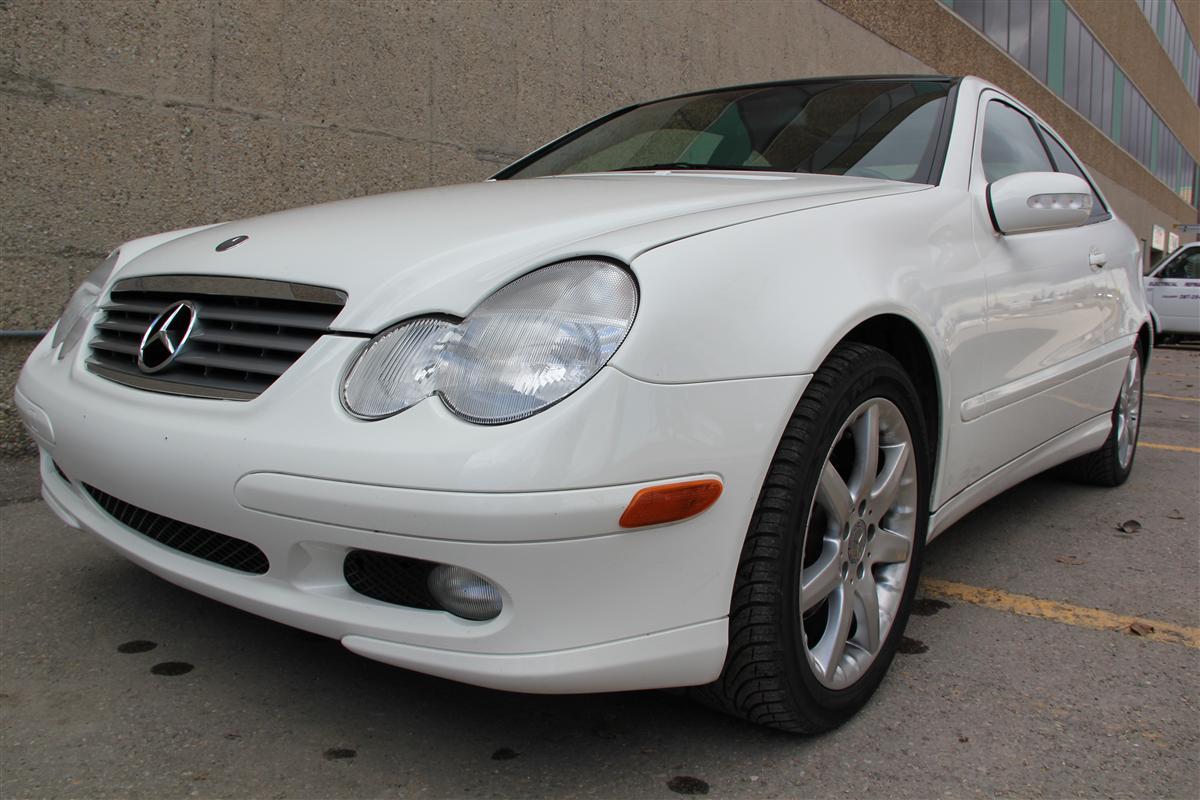 2011 Bmw 328I Xdrive >> 2003 Mercedes-Benz C230 Kompressor Hatchback - Envision Auto