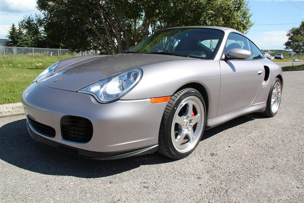 2003 porsche 911 turbo carrera awd 996 envision auto. Black Bedroom Furniture Sets. Home Design Ideas