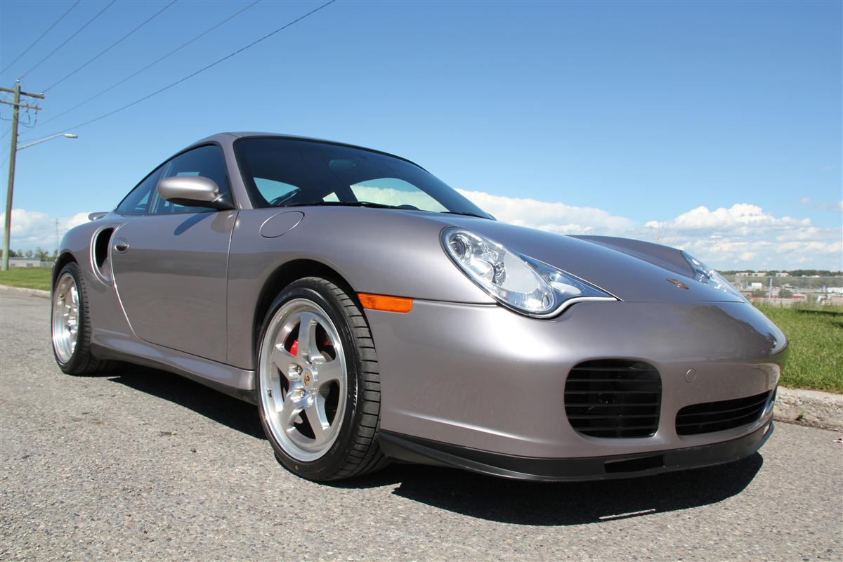 All Types 2003 911 : 2003 Porsche 911 Turbo S Cabriolet 996 related infomation ...