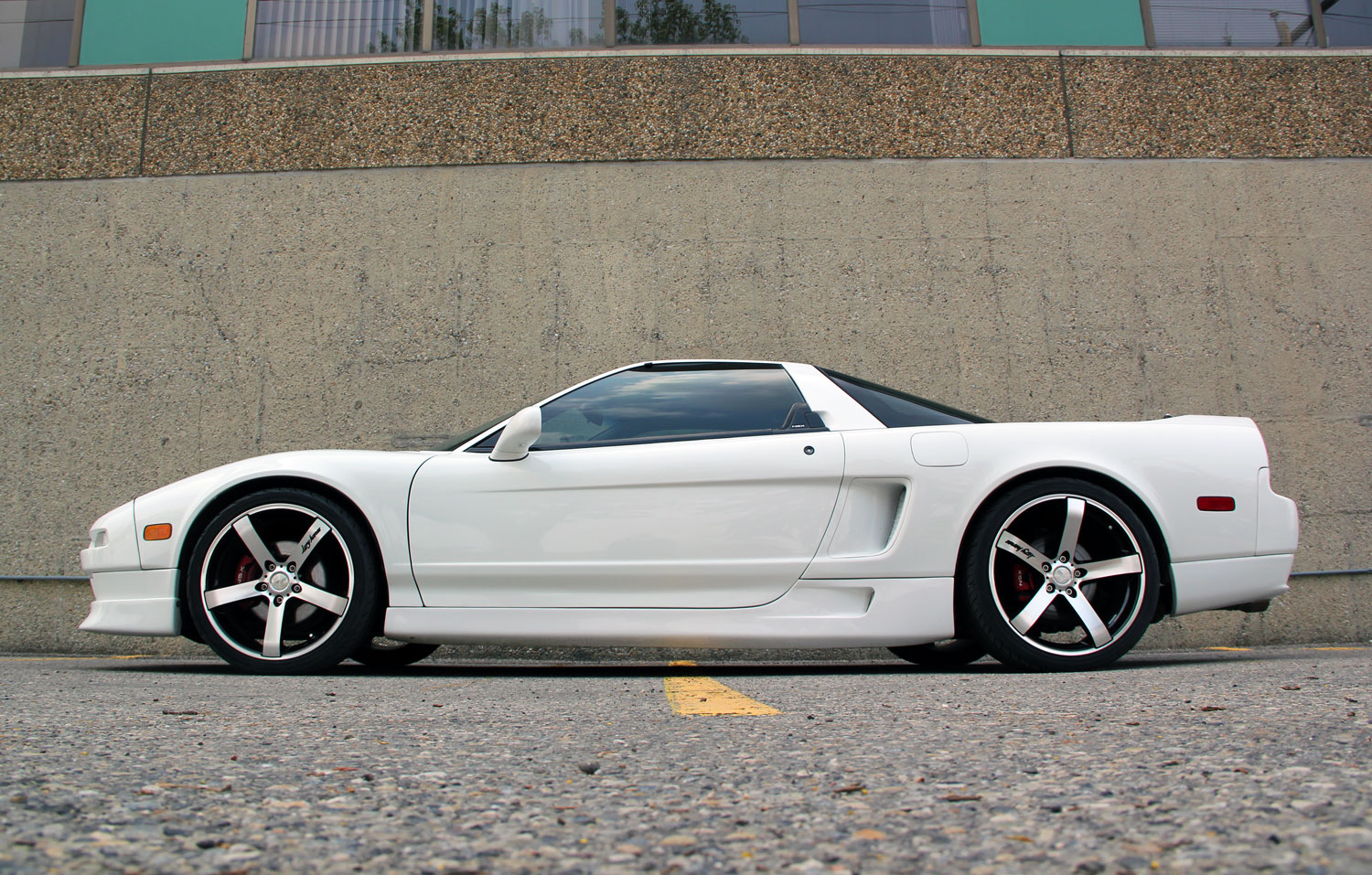 1992 Acura Nsx Wings West Comptech Envision Auto