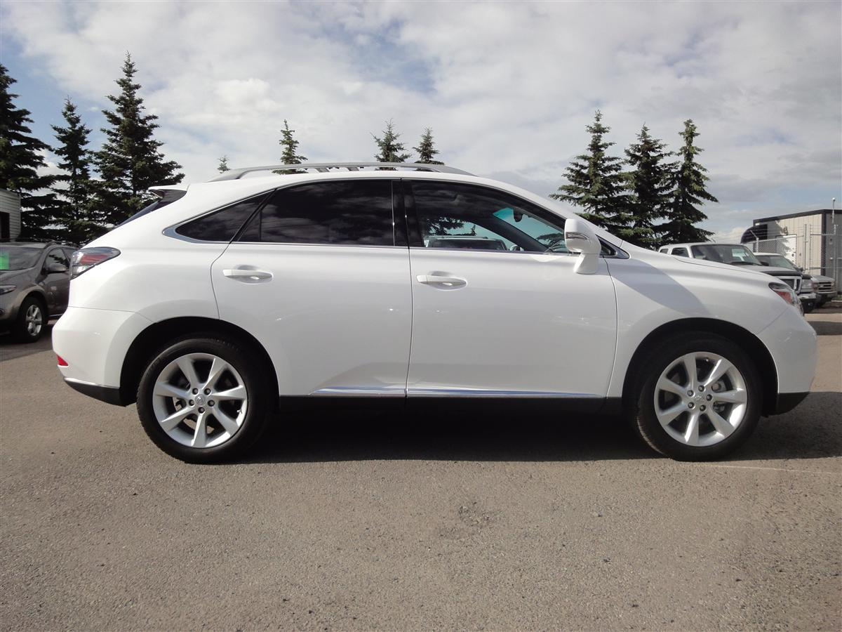 2010 lexus rx350 awd ultra premium navi park sensors. Black Bedroom Furniture Sets. Home Design Ideas