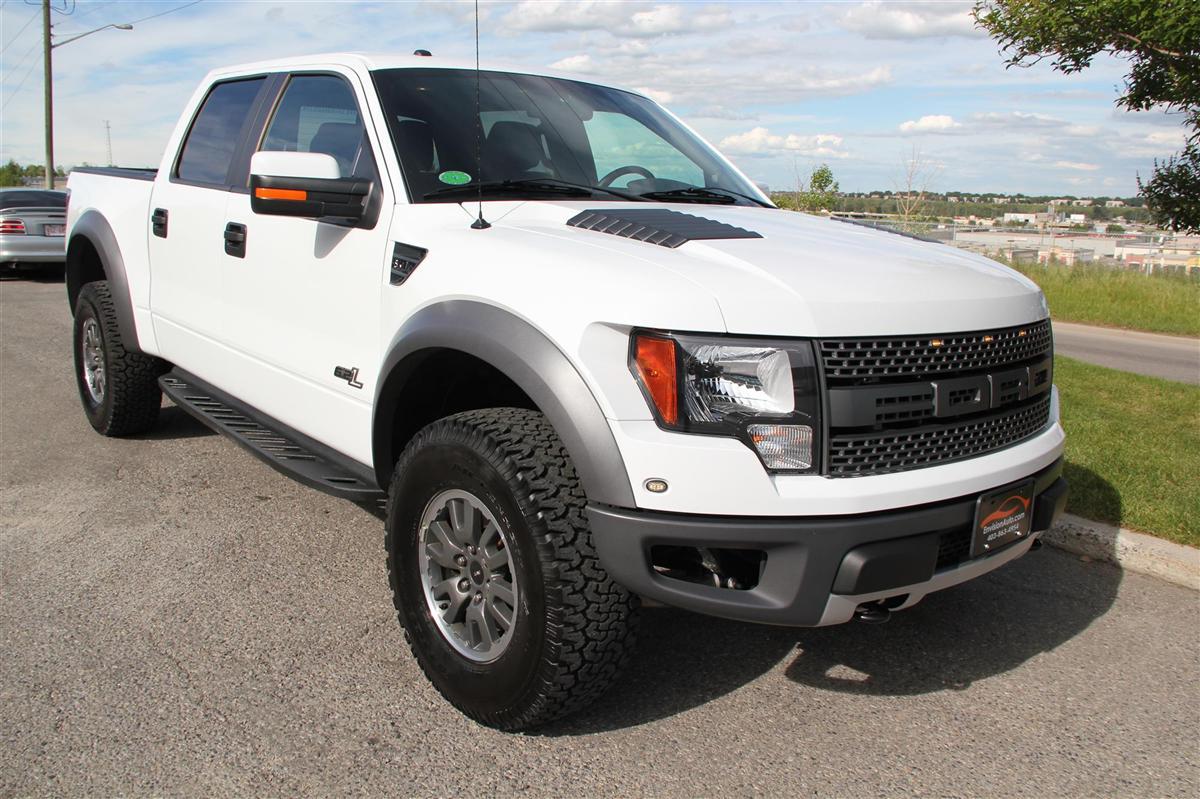 2011 ford f150 raptor svt crew cab envision auto. Black Bedroom Furniture Sets. Home Design Ideas