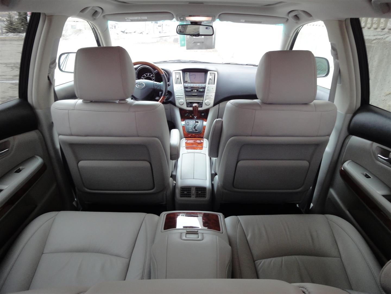 2009 lexus rx350 awd ultra premium envision auto. Black Bedroom Furniture Sets. Home Design Ideas