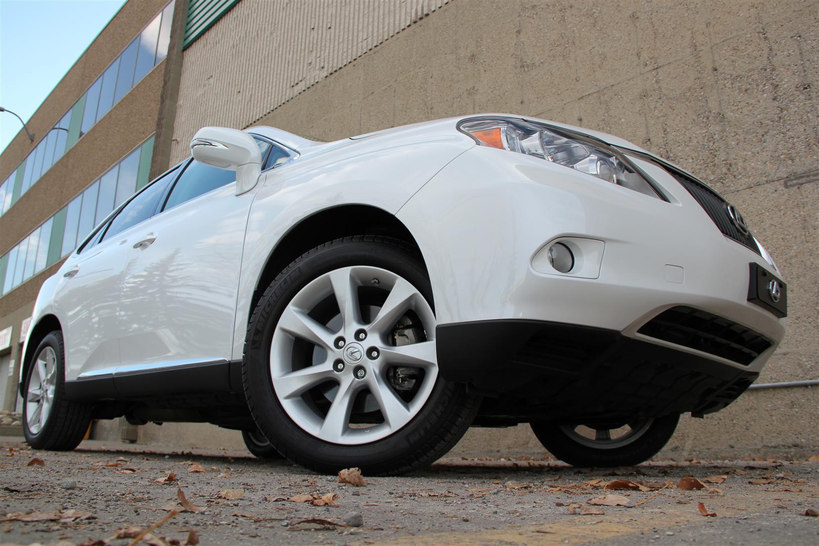 10. Honda CR-V