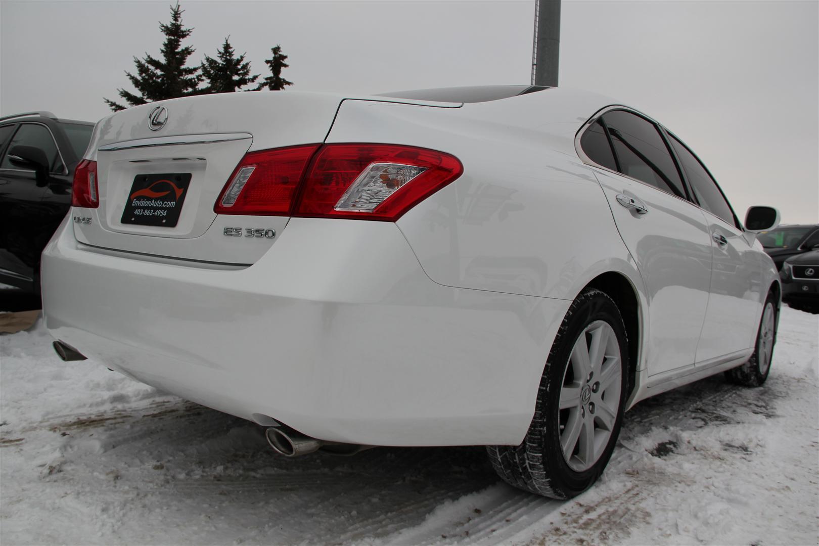 2008 lexus es350 2008 lexus es350 premium plus