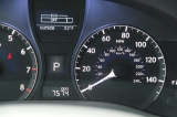 2010 Lexus RX Cluster2 t Dispelling the Myths: USA Imported vs. Canadian Lexus RX350's