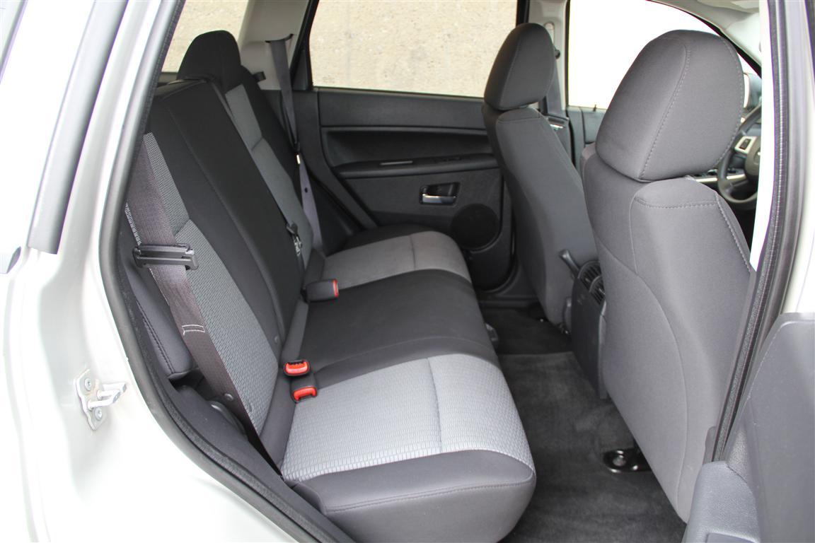 2009 jeep grand cherokee laredo 4 4 heated seats - Jeep grand cherokee laredo interior ...