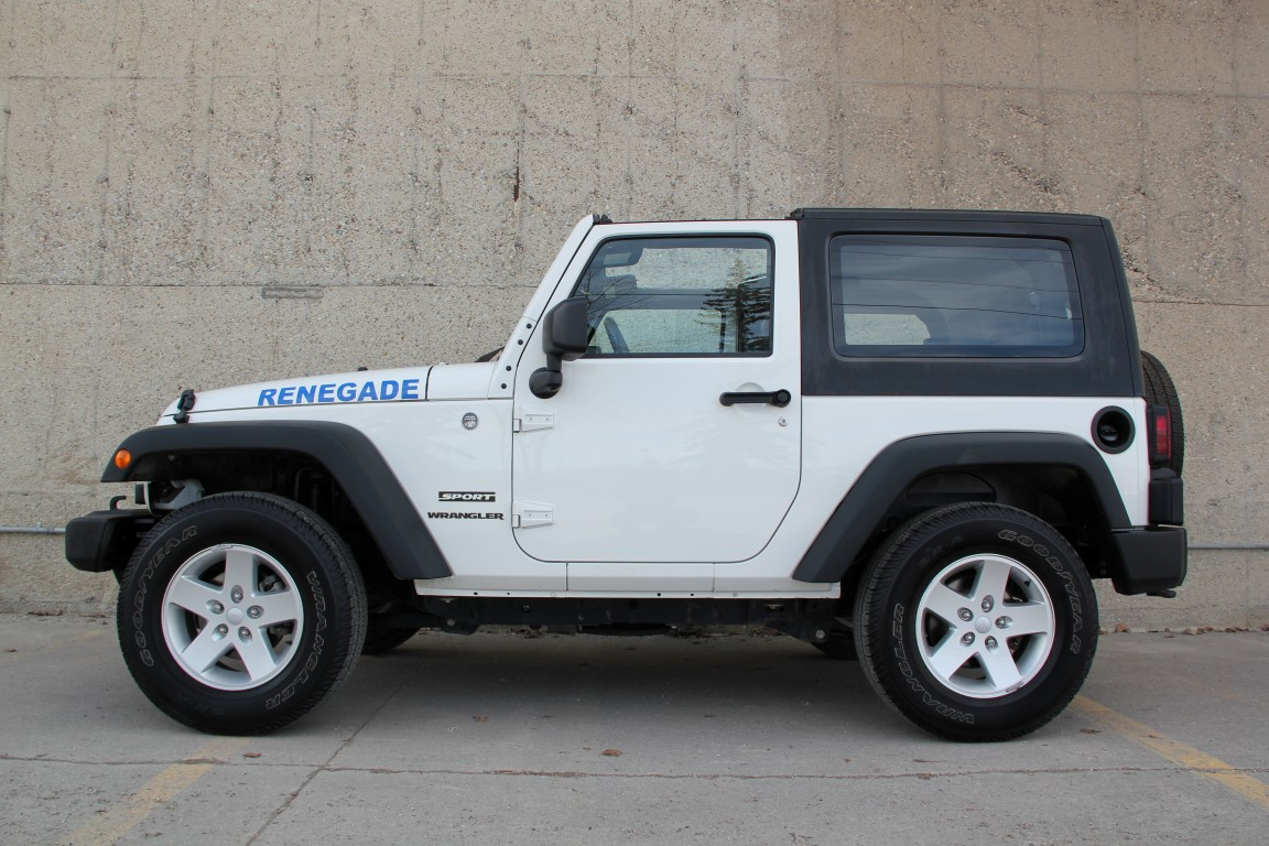 2010 Jeep Wrangler Owners Manual Download - Owners Manual Book •