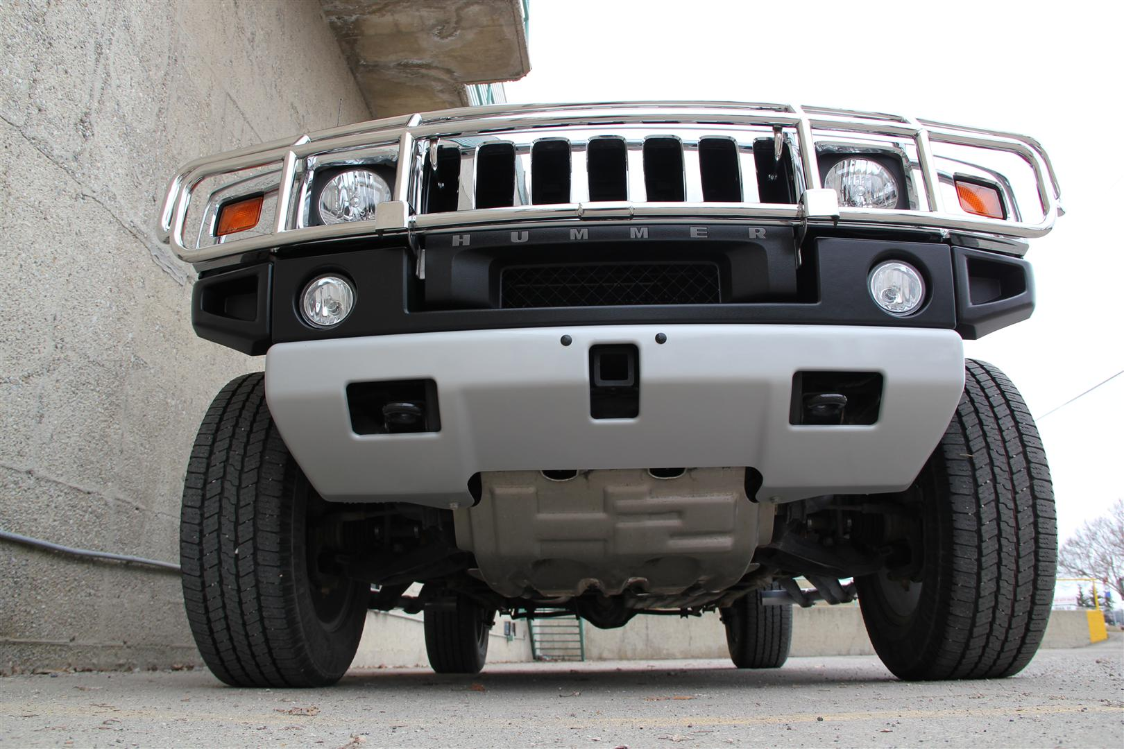 2009 H2 Hummer SUV Luxury Package  LOADED  FINAL YEAR  Envision