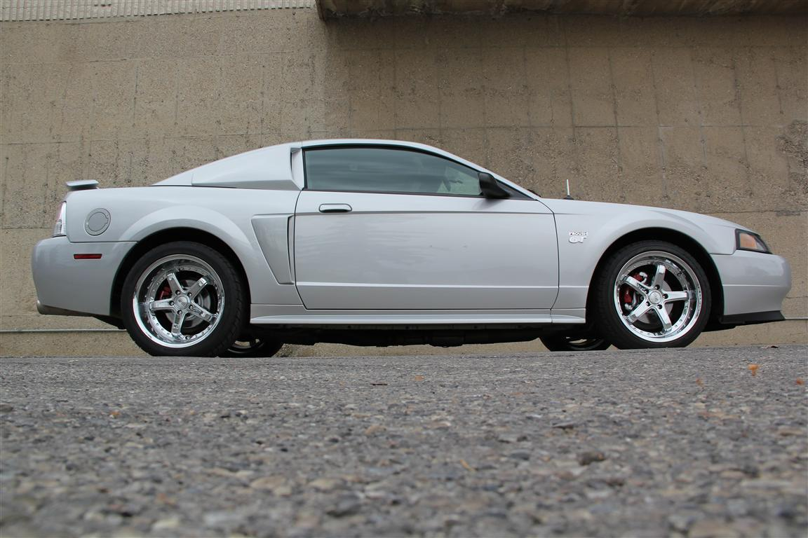 2002 ford mustang gt modified custom envision auto - Mustang modification ...