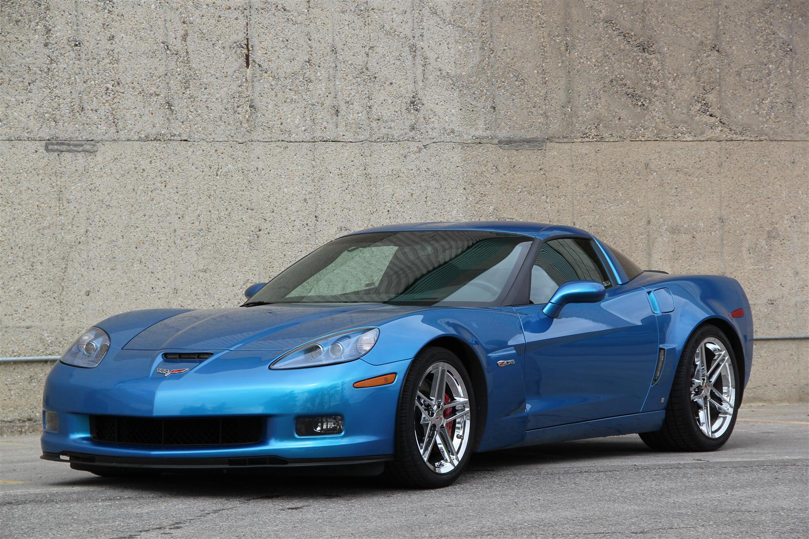 2008 chevrolet corvette z06 3lz navigation 505hp. Black Bedroom Furniture Sets. Home Design Ideas