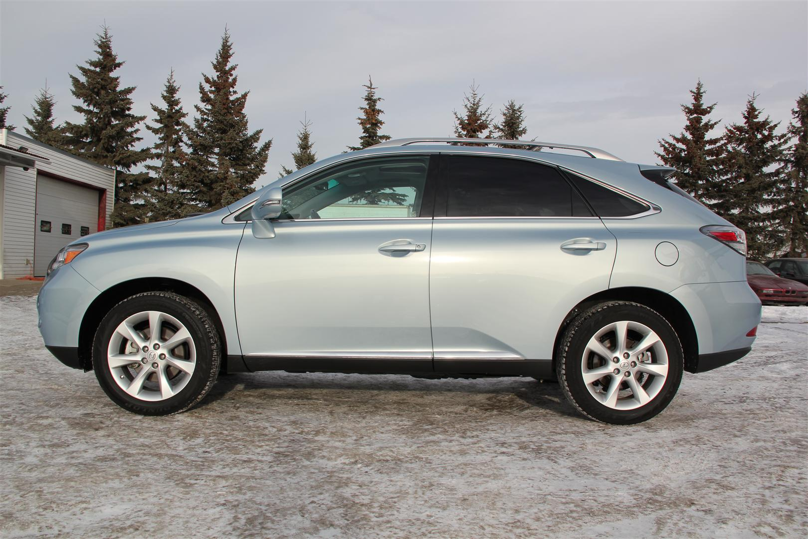 2012 lexus rx350 awd ultra premium 19in wheels envision auto. Black Bedroom Furniture Sets. Home Design Ideas