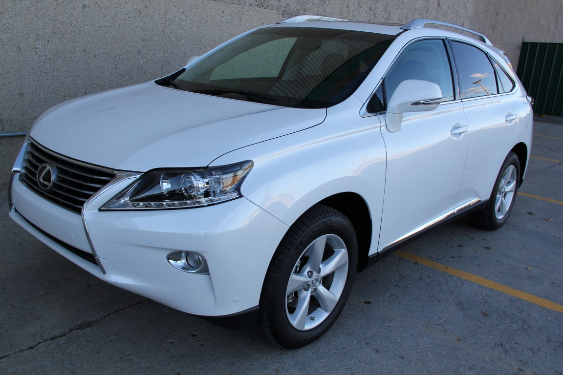 2013 lexus rx350 awd ultra premium navi park assist envision auto. Black Bedroom Furniture Sets. Home Design Ideas