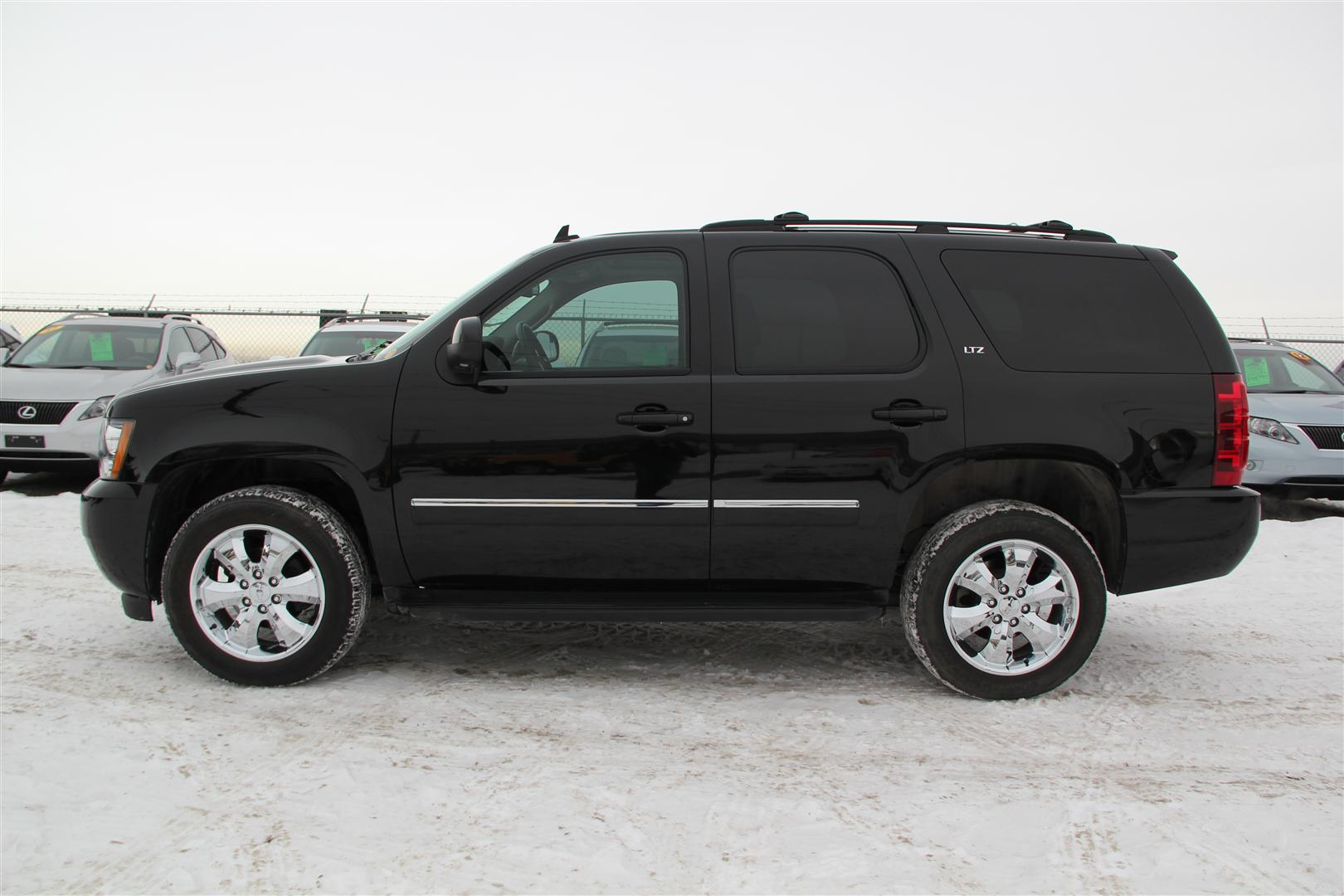 2013 chevy tahoe ltz price autos post. Black Bedroom Furniture Sets. Home Design Ideas