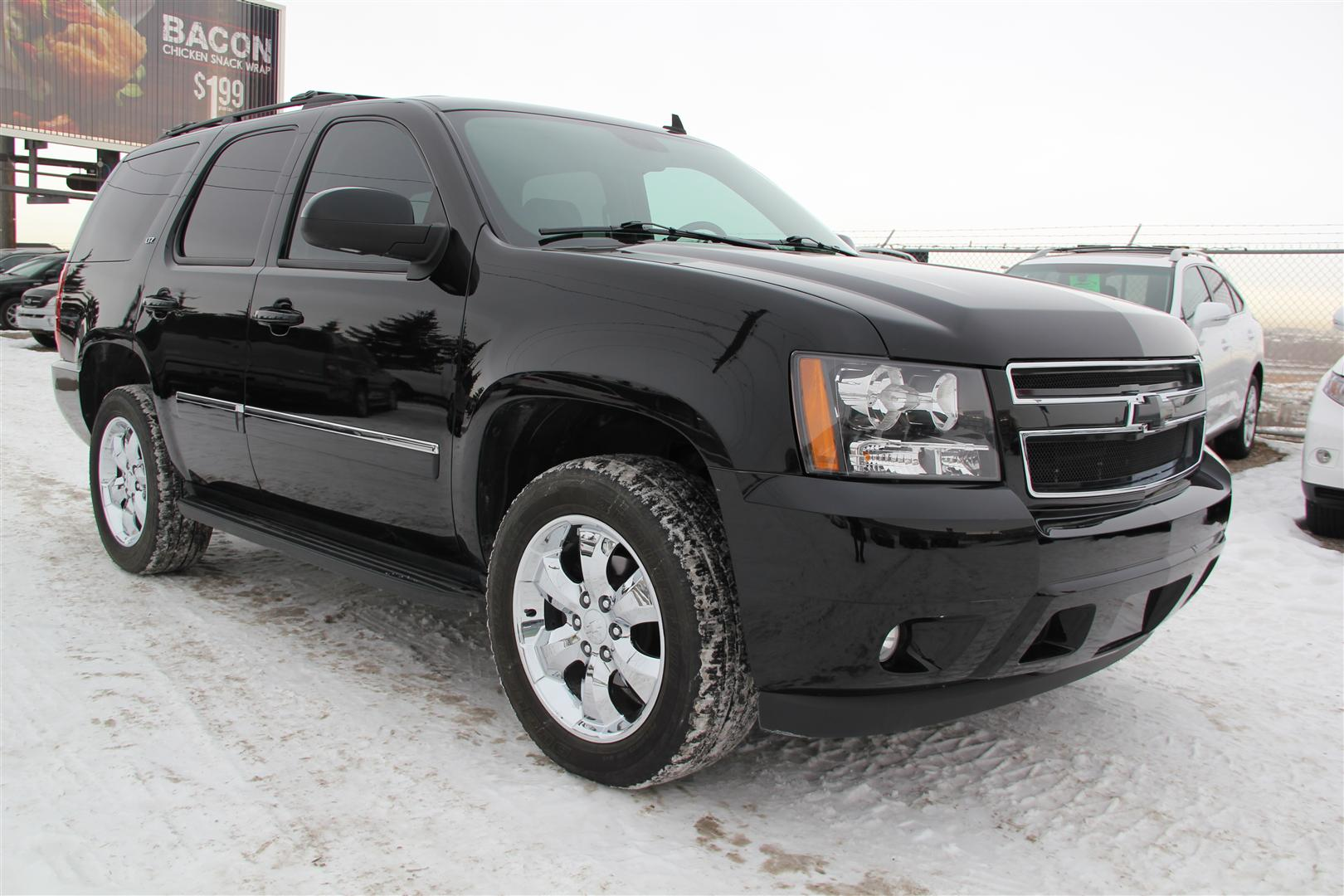 2009 chevrolet tahoe ltz 6 2l blind zone alert envision auto. Black Bedroom Furniture Sets. Home Design Ideas