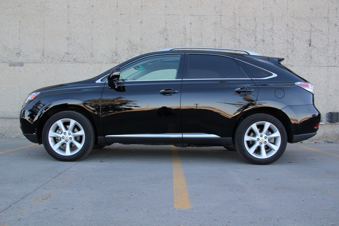 2012 lexus rx350 awd ultra premium envision auto. Black Bedroom Furniture Sets. Home Design Ideas