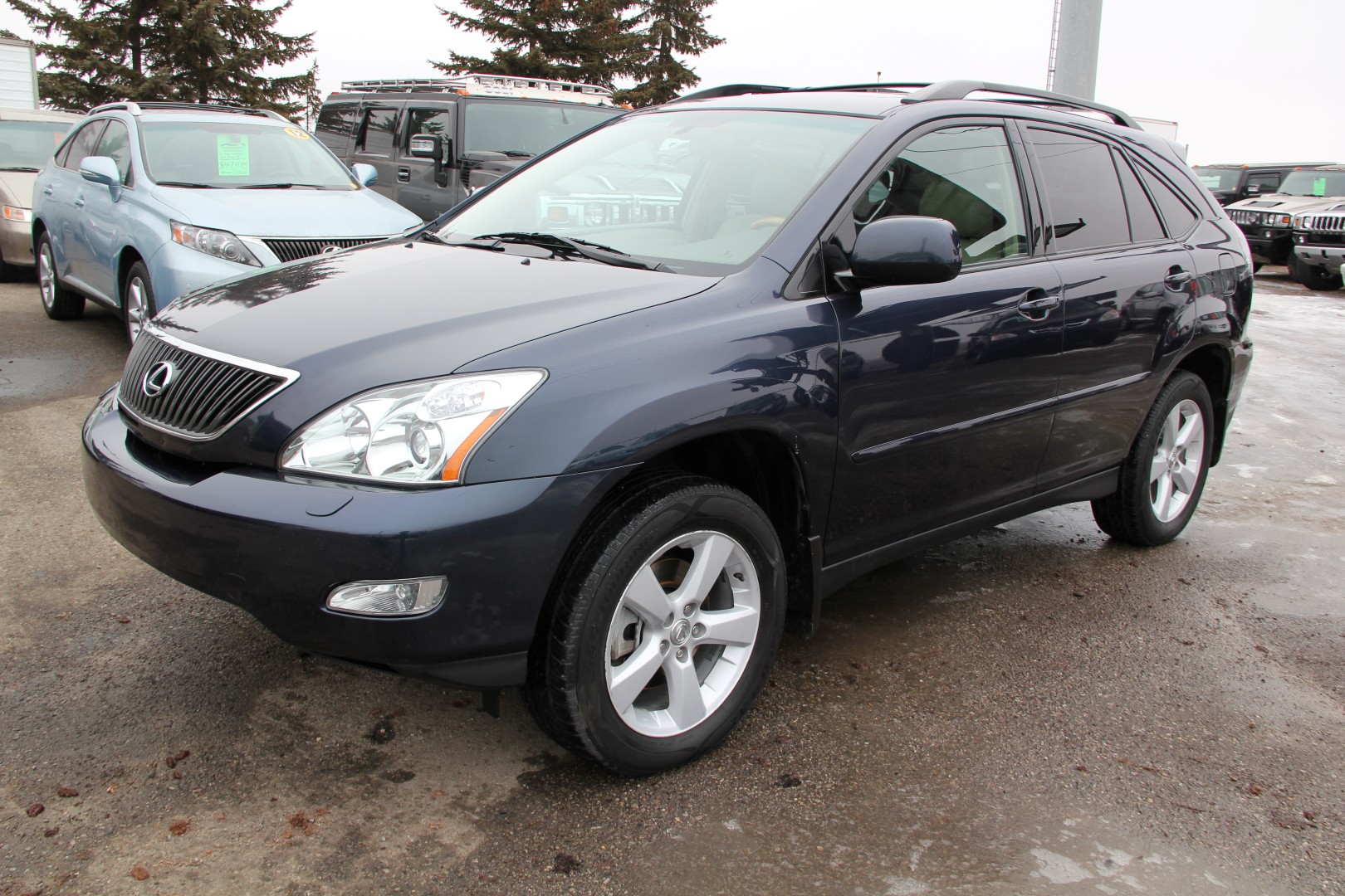 2006 lexus rx330 awd premium pkg envision auto. Black Bedroom Furniture Sets. Home Design Ideas