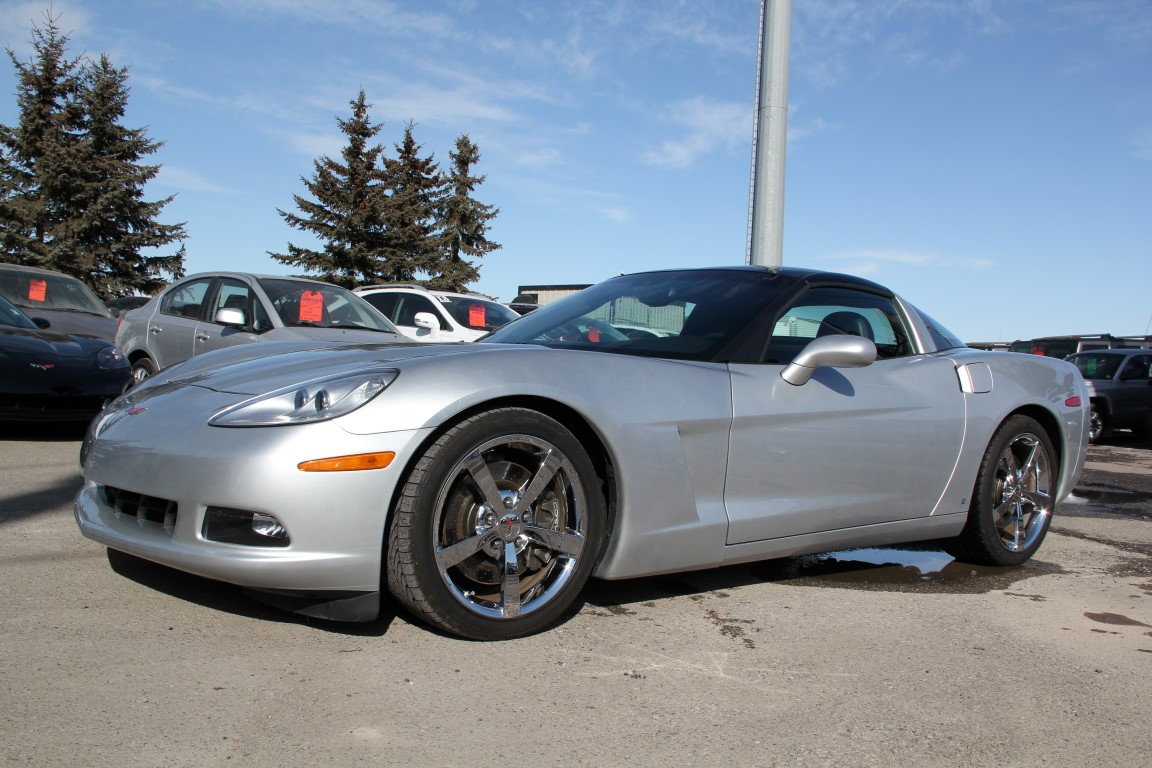 2009 chevrolet corvette coupe 3lt z51 envision auto. Black Bedroom Furniture Sets. Home Design Ideas
