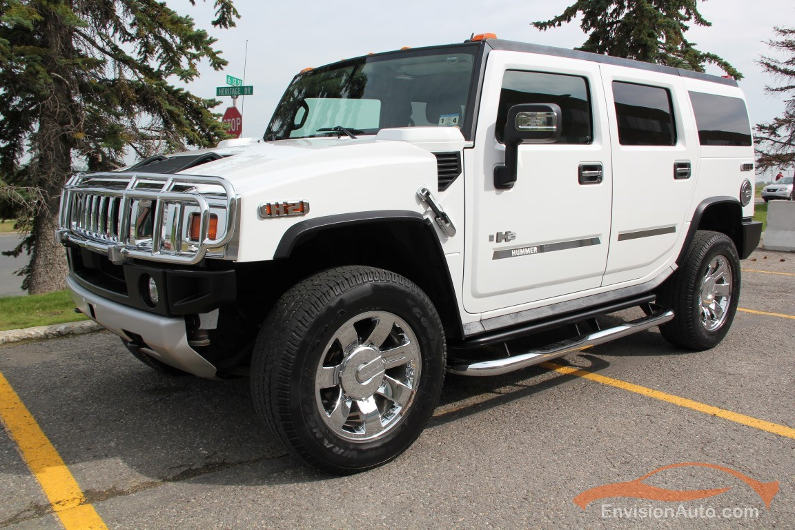 2009 h2 hummer luxury pkg suv envision auto. Black Bedroom Furniture Sets. Home Design Ideas