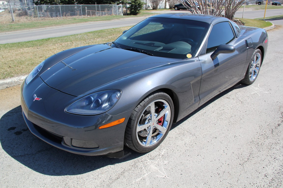 2009 chevrolet corvette 4lt navi hud dual mode. Black Bedroom Furniture Sets. Home Design Ideas