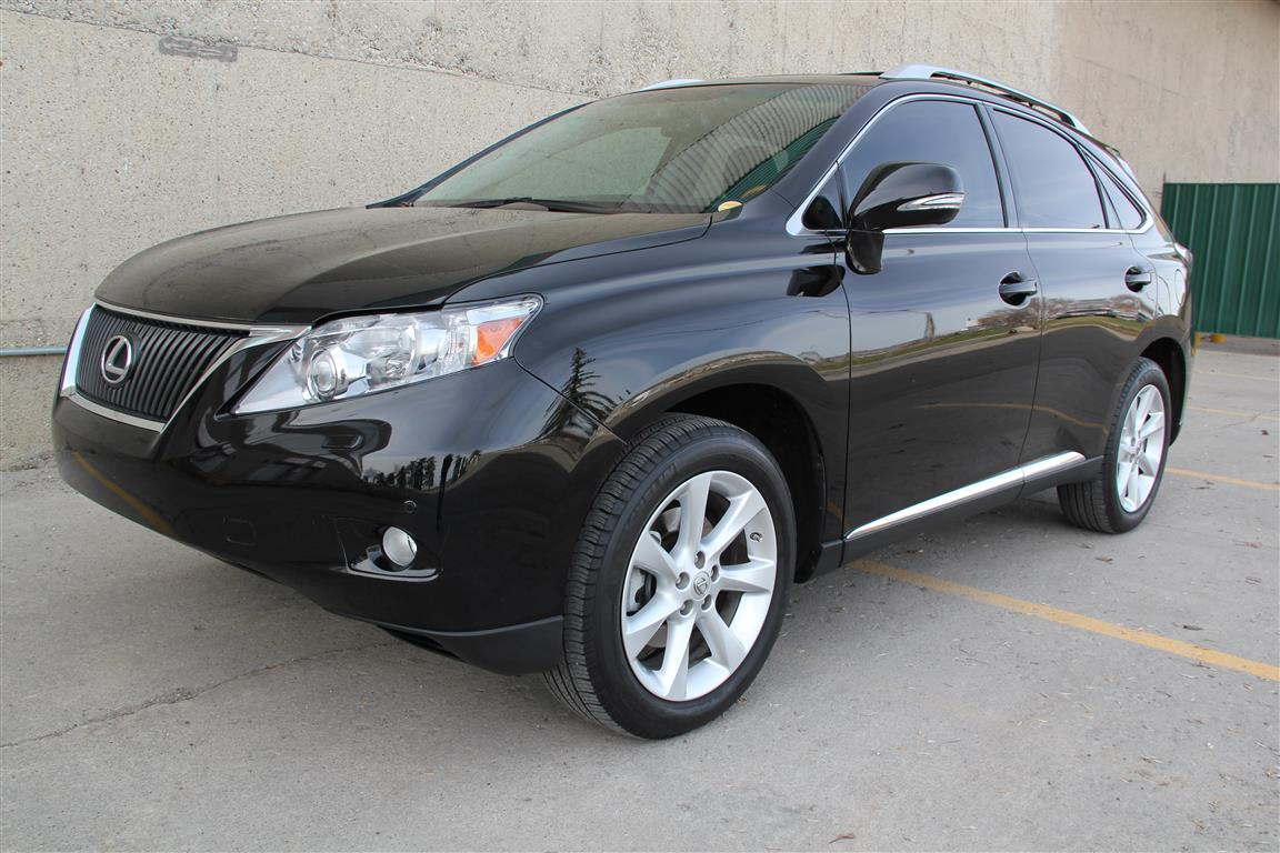 2010 lexus rx350 awd ultra premium mark levinson. Black Bedroom Furniture Sets. Home Design Ideas