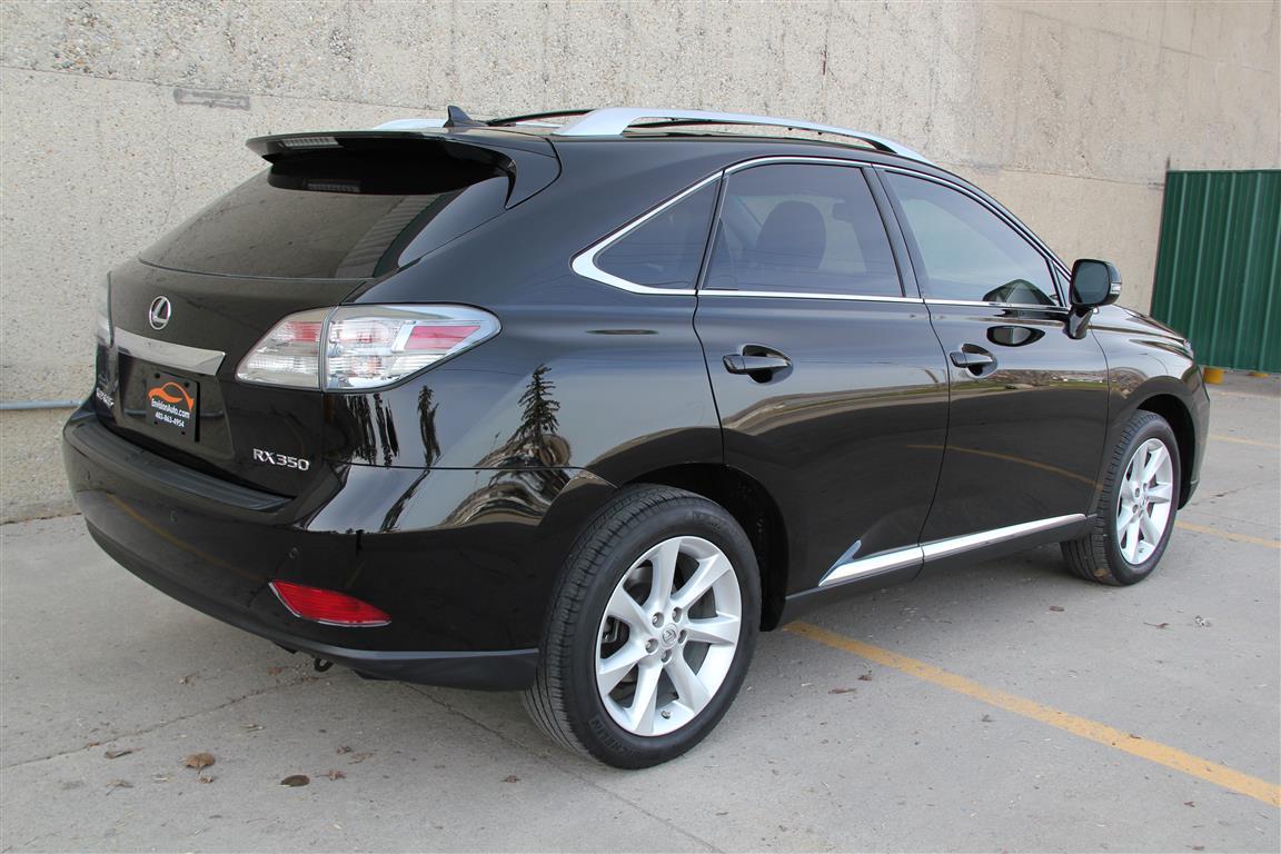 2010 Lexus Rx350 Awd Ultra Premium Mark Levinson