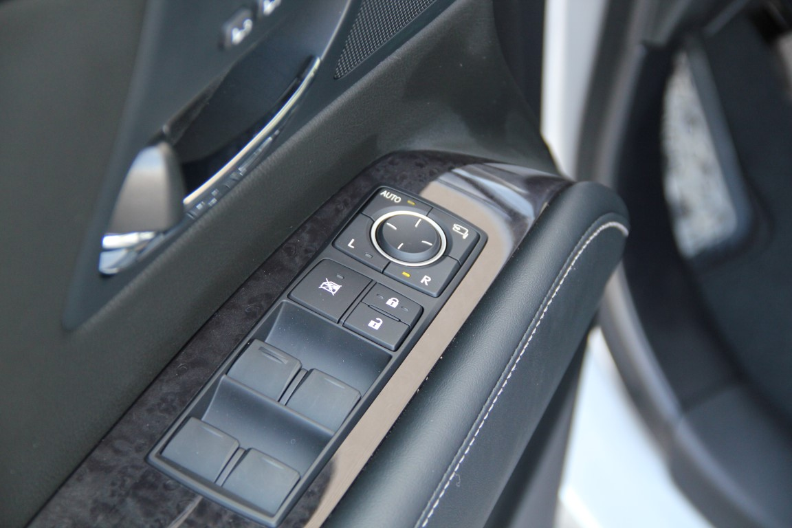 2013 Lexus Rx350 Awd F Sport Ultra Premium Blind Spot Monitor Envision Auto