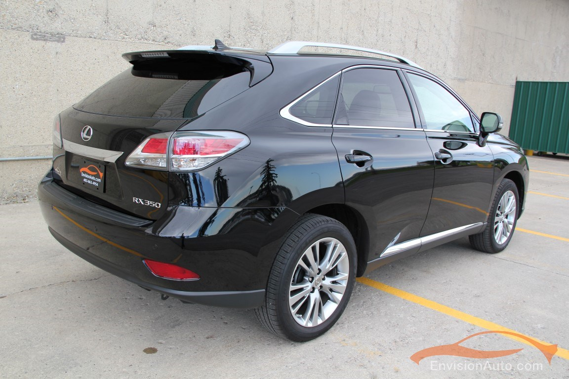 2013 lexus rx350 awd ultra premium f sport wheels park assist envision auto. Black Bedroom Furniture Sets. Home Design Ideas