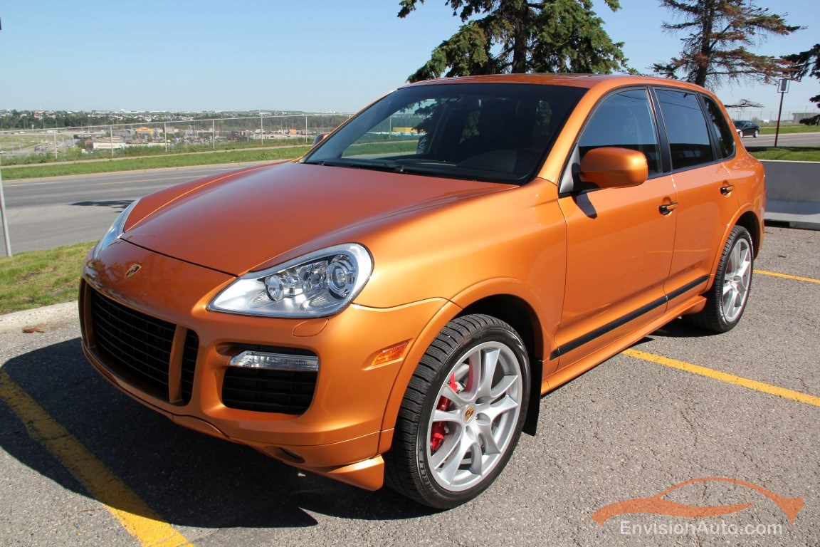 2008 porsche cayenne gts awd tiptronic loaded envision auto calgary highline luxury. Black Bedroom Furniture Sets. Home Design Ideas