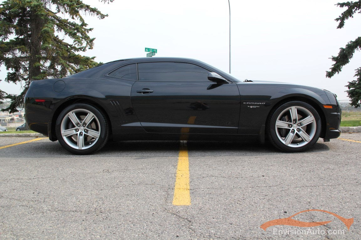 2012 Chevrolet Camaro Specs and Features  US News