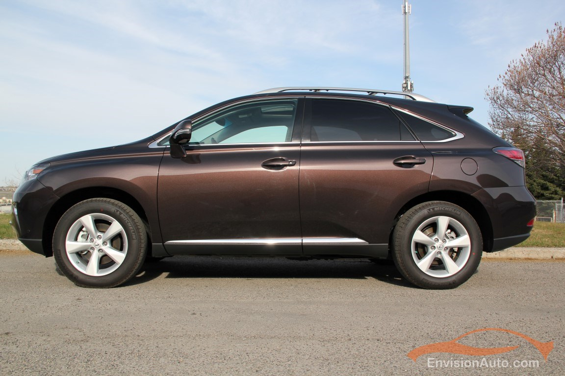 2013 lexus rx350 awd ultra premium blind zone alert envision auto. Black Bedroom Furniture Sets. Home Design Ideas