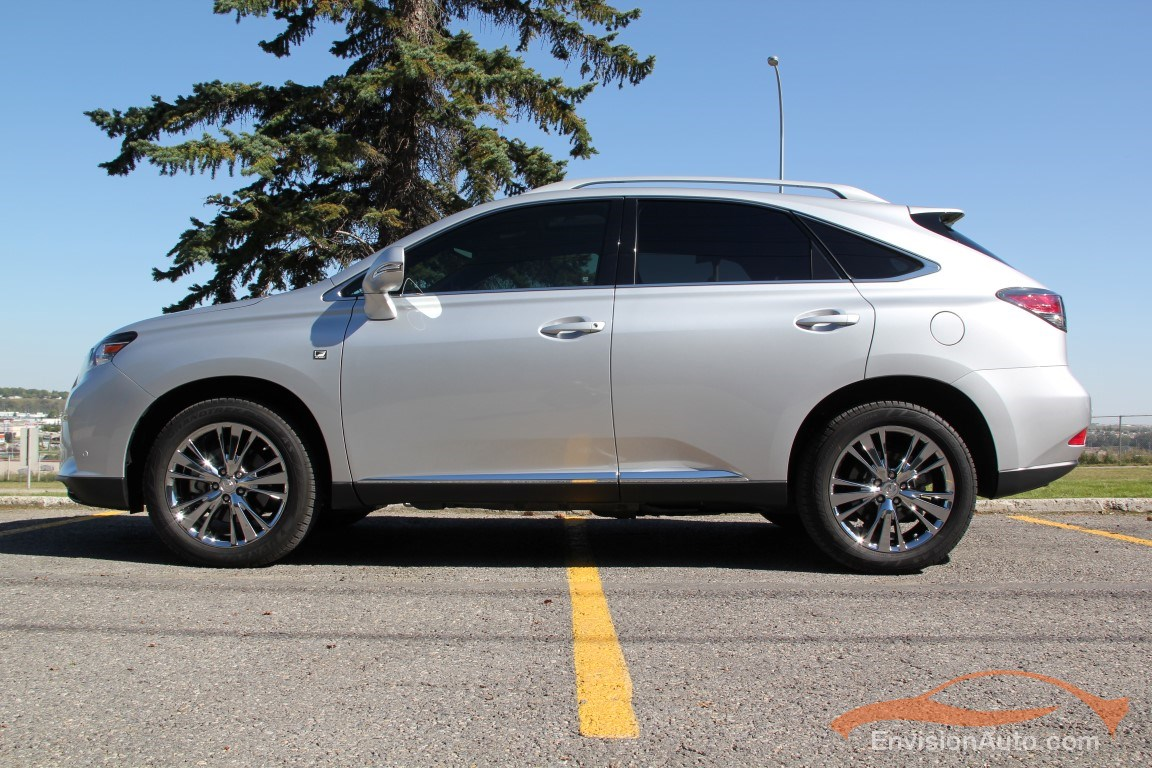 2013 lexus rx350 awd f sport ultra premium blind spot monitor envision auto calgary. Black Bedroom Furniture Sets. Home Design Ideas