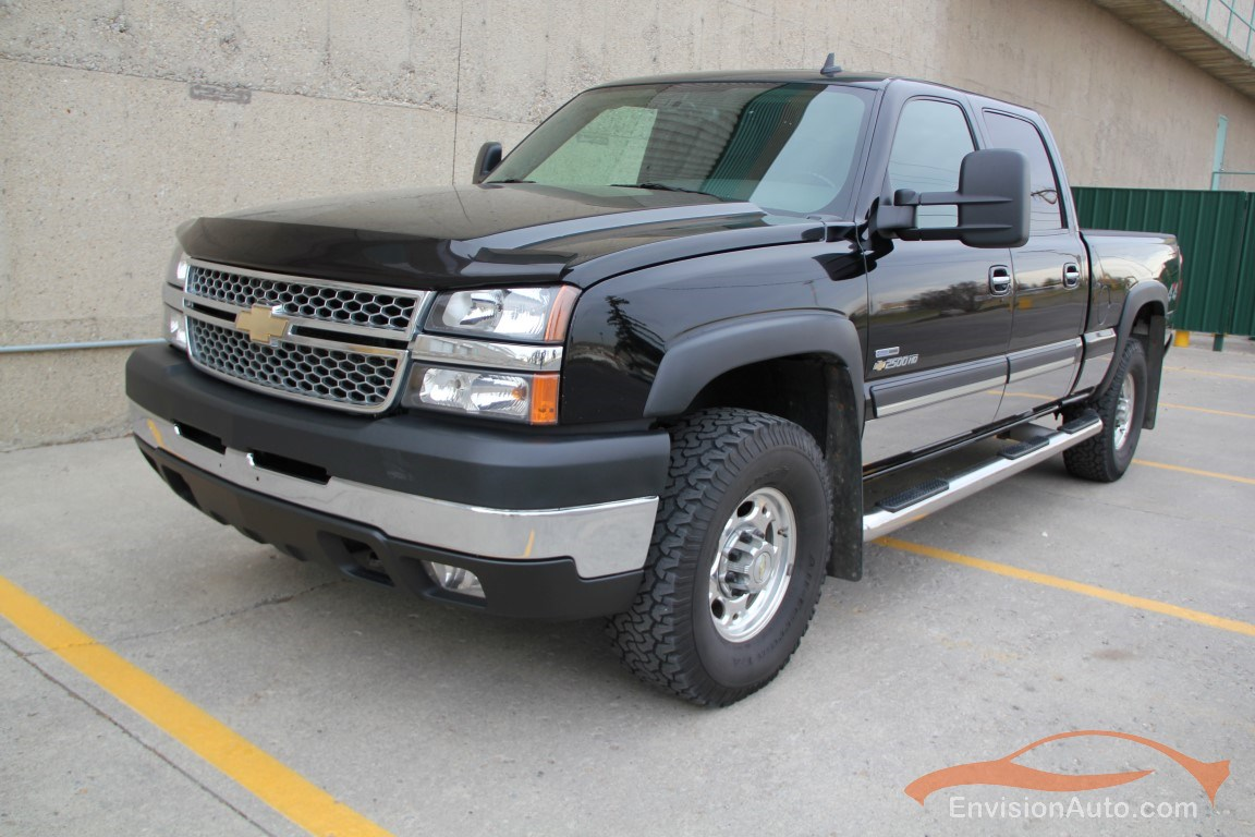 2006 chevrolet silverado 2500hd classic 6 6l duramax image for image for image for