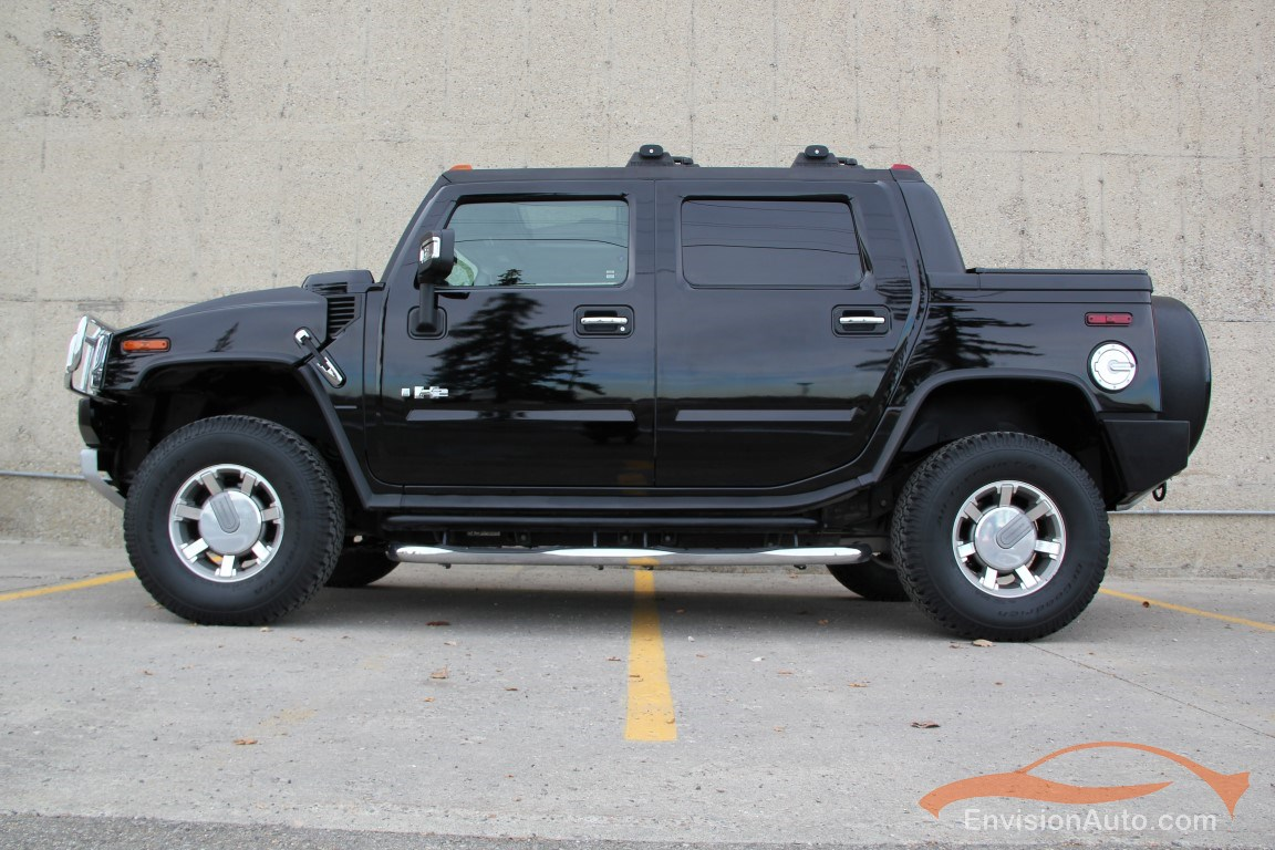 2008 h2 hummer sut luxury pkg rear dvd pkg envision auto. Black Bedroom Furniture Sets. Home Design Ideas
