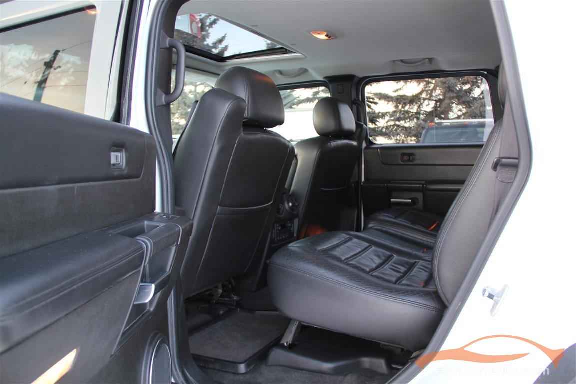 2006 h2 hummer suv luxury pkg  u2013 custom wheels