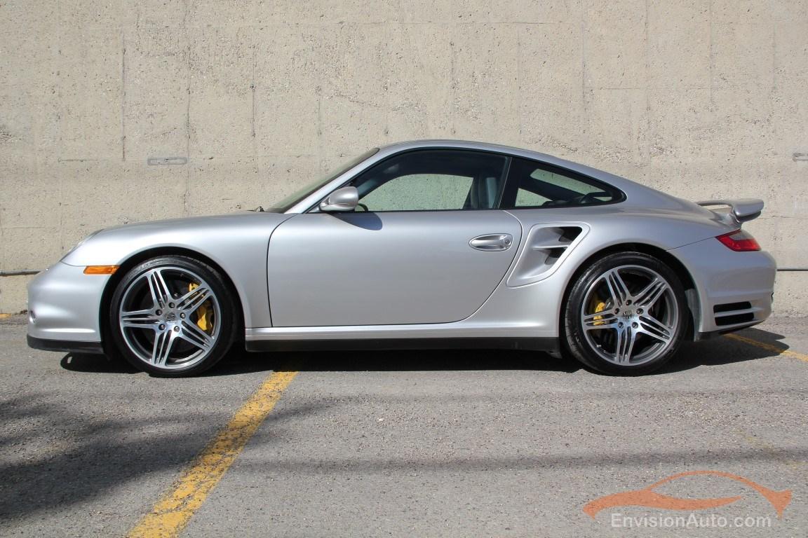 2007 porsche 911 turbo pccb ceramic brakes sport chrono envision auto. Black Bedroom Furniture Sets. Home Design Ideas
